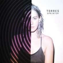 Torres: Sprinter (Digisleeve), CD