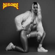 Du Blonde: Welcome Back To Milk, CD