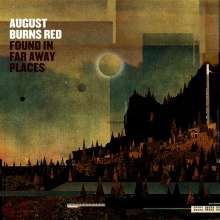 August Burns Red: Found In Far Away Places, CD