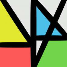 New Order: Music Complete, 2 LPs