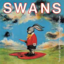 Swans: White Light From The Mouth Of Infinity, 2 LPs