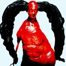 Arca (Alejandro Ghersi): Mutant, CD