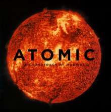 Mogwai: Atomic, CD