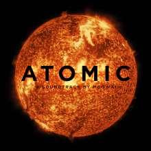 Mogwai: Atomic, 2 LPs