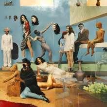 Yeasayer: Amen & Goodbye, CD