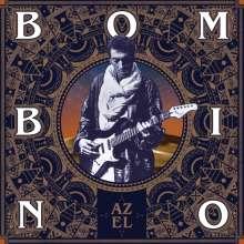Bombino: Azel, CD
