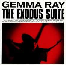 Gemma Ray (Singer/Songwriter): The Exodus Suite, CD