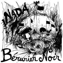 Bérurier Noir: Nada, LP