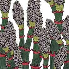 Part Chimp: IV (180g) (White Vinyl), LP