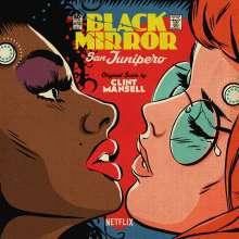 Clint Mansell (geb. 1963): Filmmusik: Black Mirror: San Junipero (Original Score) (Colored Vinyl), LP