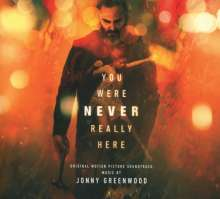Filmmusik: You Were Never Really Here (A Beautiful Day), CD