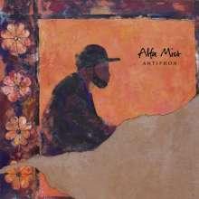 Alfa Mist: Antiphon, 2 LPs