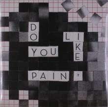 """Nilüfer Yanya: Do You Like Pain?, Single 12"""""""