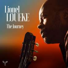 Lionel Loueke (geb. 1973): The Journey, CD