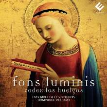 Fons Luminis -  Musik aus dem Codex Las Huelgas, CD