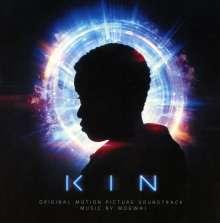 Mogwai: Filmmusik: KIN, CD