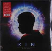 Mogwai: Filmmusik: KIN (O.S.T.) (180g) (Limited Edition) (Red Vinyl), LP