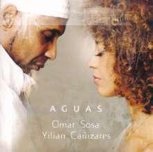Omar Sosa & Yilian Canizares: Aguas, CD