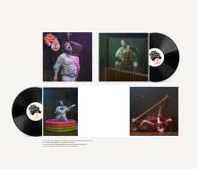 John Grant: Love Is Magic, 2 LPs