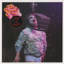 John Grant: Love Is Magic, CD
