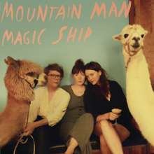Mountain Man: Magic Ship, CD