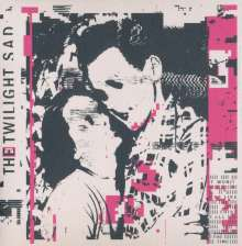 The Twilight Sad: It Won't Be Like This All The Time, CD