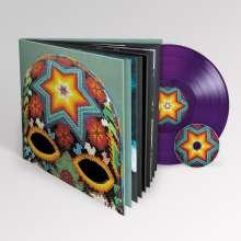 Dead Can Dance: Dionysus (180g) (Limited-Edition) (Violet Vinyl), 2 LPs