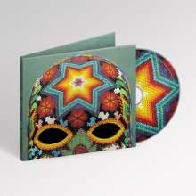 Dead Can Dance: Dionysus, CD