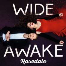Rosedale: Wide Awake, CD