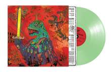 King Gizzard & The Lizard Wizard: 12 Bar Bruise (Reissue) (Limited Edition) (Green Vinyl), LP