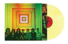 King Gizzard & The Lizard Wizard: Float Along - Fill Your Lungs (Yellow Vinyl), LP