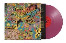 King Gizzard & The Lizard Wizard: Oddments (Limtied-Edition) (Colored Vinyl), LP