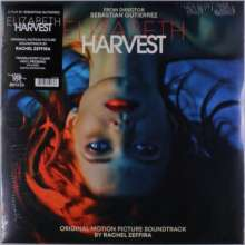 Rachel Zeffira: Filmmusik: Elizabeth Harvest (O.S.T.) (Limited-Edition) (Translucent Clear Vinyl), LP