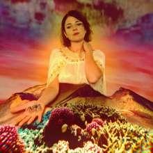 Gemma Ray (Singer / Songwriter): Psychogeology, LP