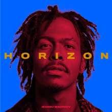 Jeangu Macrooy: Horizon, CD