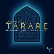 Antonio Salieri (1750-1825): Tarare, 3 CDs