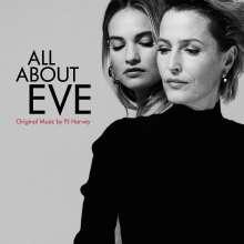 PJ Harvey: Filmmusik: All About Eve (Original Music) (180g), LP