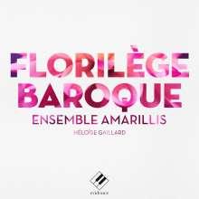 Amarillis Ensemble - Florilege Baroque, 2 CDs