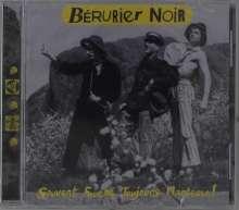 Bérurier Noir: Souvent Fauché Toujours Marteau!, CD