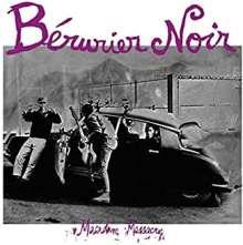 Bérurier Noir: Macadam Massacre, CD