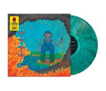 King Gizzard & The Lizard Wizard: Fishing For Fishies (Limited Edition) (Colored Vinyl), LP