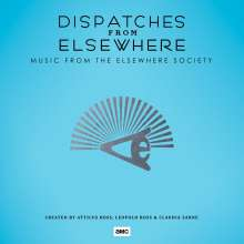 Ross,Atticus/Ross,Leopold/Sarne,Claudia: Filmmusik: Dispatches From Elsewhere (O.S.T.) (Limited Edition), LP