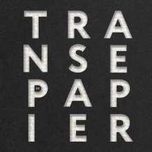 Lo'Jo: Transe De Papier, CD