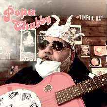 Popa Chubby (Ted Horowitz): Tinfoil Hat, LP
