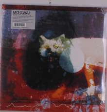 Mogwai: As The Love Continues (Clear Vinyl), 2 LPs