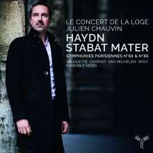 Joseph Haydn (1732-1809): Stabat Mater, 2 CDs