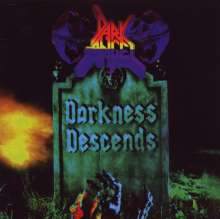 Dark Angel: Darkness Descends (Standard Edition), CD