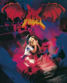 Dark Angel: Leave Scars (Standard Edition), CD