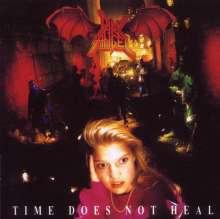 Dark Angel: Time Does Not Heal (Standard Edition), CD