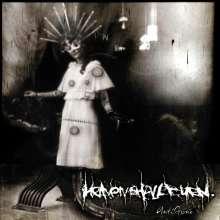 Heaven Shall Burn: Antigone, CD